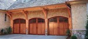 Wood Garage Doors Brantford